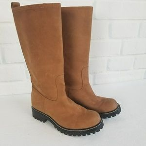 Marc by Marc Jacobs  Size 8.5 Suade Boots